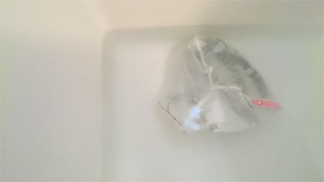 ローズマリー風呂