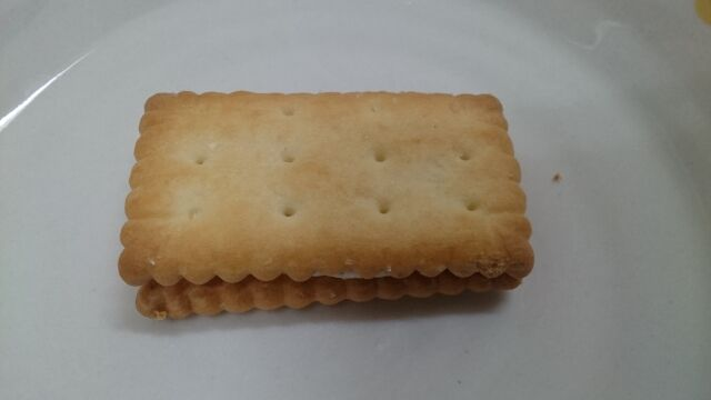 発酵バター仕立て