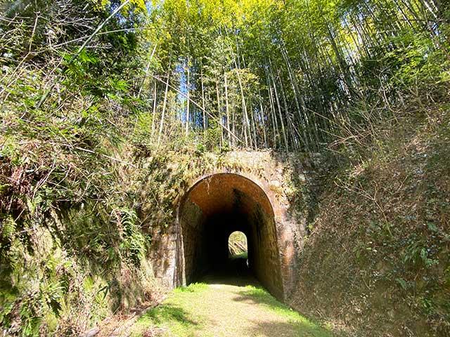 大棚トンネル