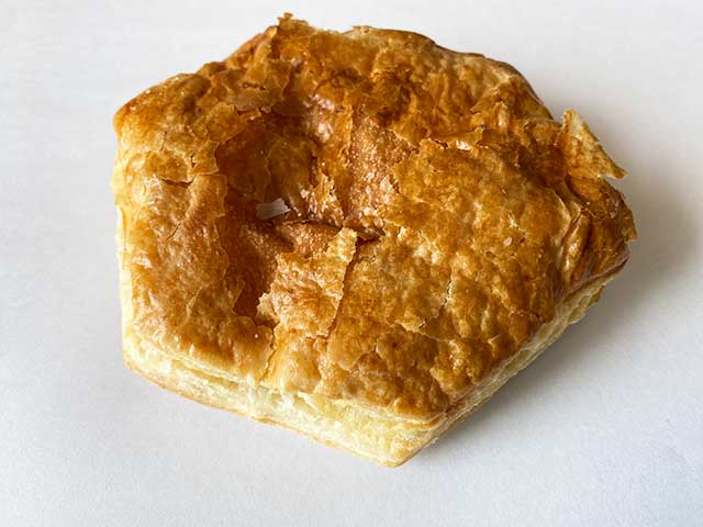 パイの実みたいなデニッシュ