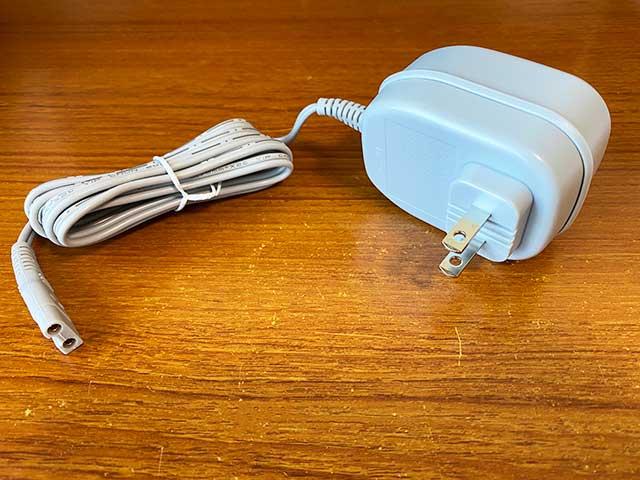 充電コード